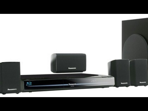 PANASONIC SA BT230 home cinema surround sound system specs. Subscribe for more videos please.