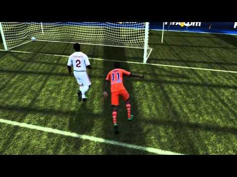 Fifa 12 Offline Goals Compilation (HD)