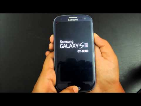 How to Flash Android 4.3 Jelly Bean on a Galaxy S3