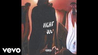 Bas - Night Job (Audio) (Explicit) ft. J. Cole