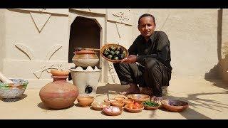 Baingan Ka Salan Recipe | Grandma Style Cooking | Village Style Cooking | Village Food Secrets