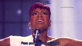 "Fantasia - ""Lose To Win"" - AMERICAN IDOL 2013 (Español/English lyrics)"