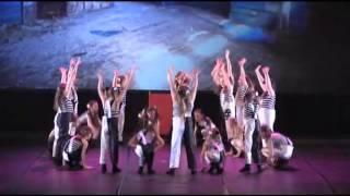 Gala 2012 - Ecole de danse d'Erquelinnes