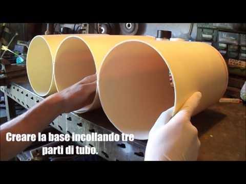 CREAactivity - Scarpiera in PVC