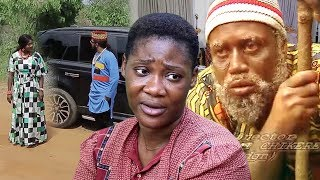 The Prince Pretend To Be A Beggar To Find A Wife - Mercy Johnson  2020 Latest Nigerian Movie