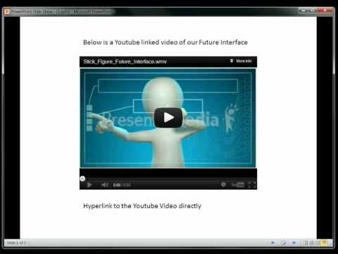Youtube Videos in PowerPoint.wmv