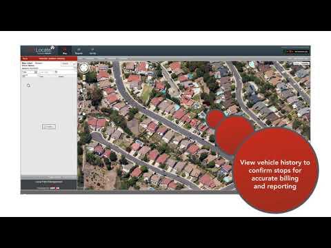 FleetLocate Local Fleet Solution -  Product Demo
