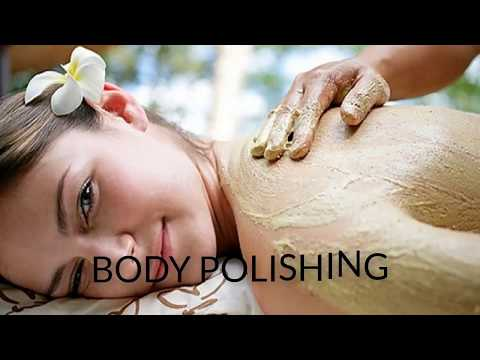 Body Polishing at Home~6 Easy steps To Get a Natural Glowing, Soft, Smooth, Shiny skin | PRIYA MALIK