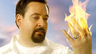How to Encounter Holy Spirit Fire