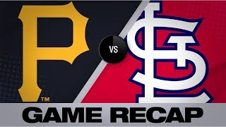 Cards erupt for 16 hits, 17 runs in win - 5/9/19