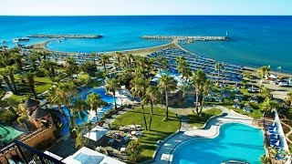 Top10 Recommended Hotels in Larnaca, Cyprus