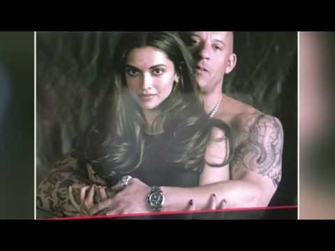 Xxx Mp4 First Look Of Deepika Amp Vin Diesel In XXX 3 The Return Of Xander Cage 3gp Sex