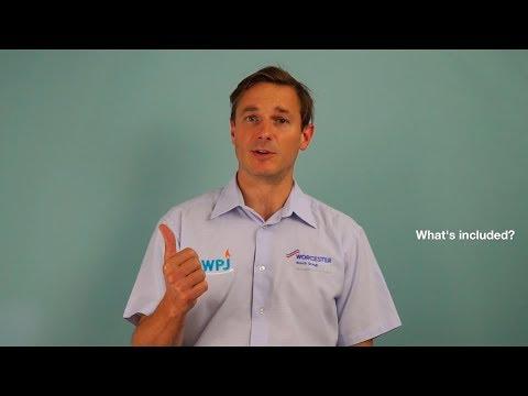 5 things to consider BEFORE installing a new boiler - WPJ Boiler Guide
