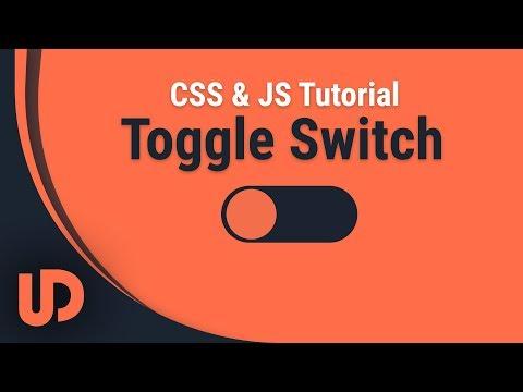 Toggle Switch einfach bauen und nutzen?! Kein Problem! [TUTORIAL]