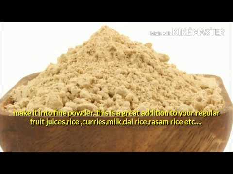 super protein baby health mix powder/ homemade rich protein baby food