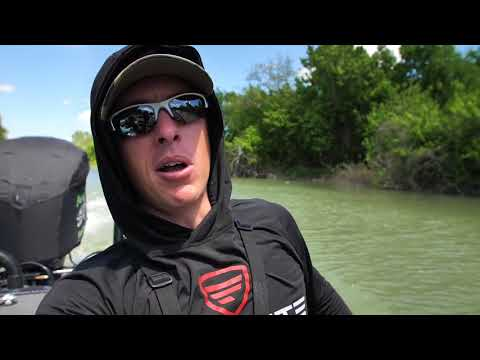 Fishing a NEW Lake | No Ice Cream at Funerals