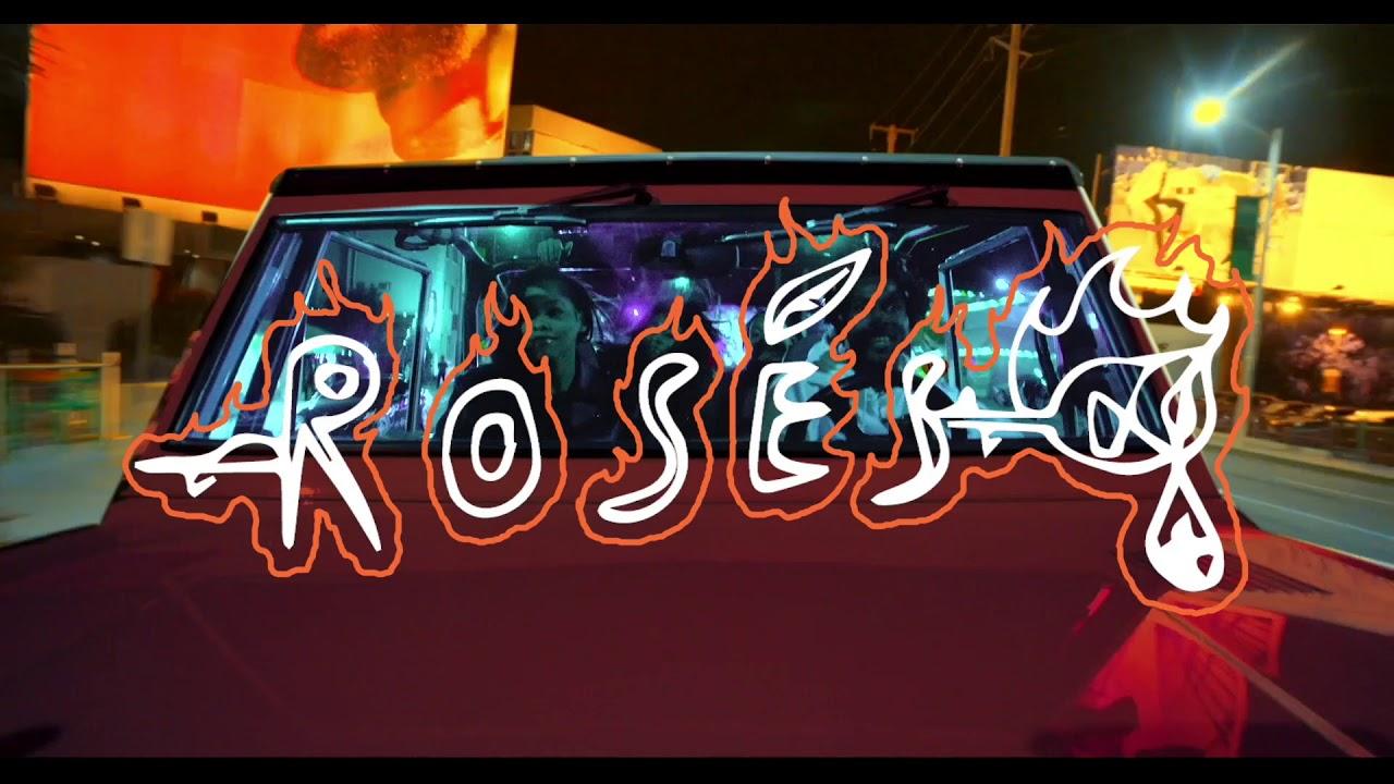 Roses - Imanbek Remix - SAINt JHN