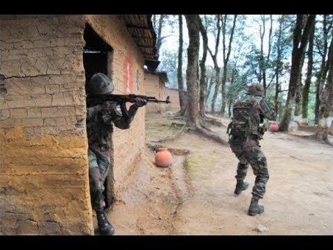 Indian Army kills terrorist in Kashmir's