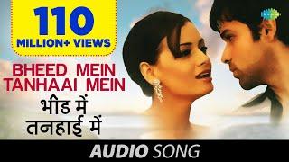 Bheed Mein - Udit Narayan & Shreya Ghoshal - Tumsa Nahin Dekha - A Love Story [2004]