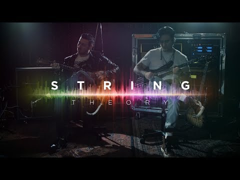 Ernie Ball: String Theory featuring Avenged Sevenfold