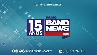 BandNews FM AO VIVO - 28/05/2020