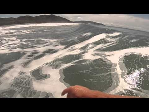 Surfing Top Turns - How To Turn On A Surfboard - GoPro Surfing Video Analysis