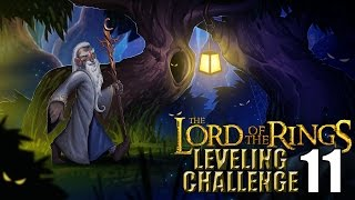 The Lord of the Rings WoW Leveling Challenge: Episode 11 - I RETURN!