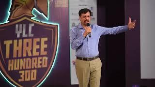 Mustafa Kamal at YLC