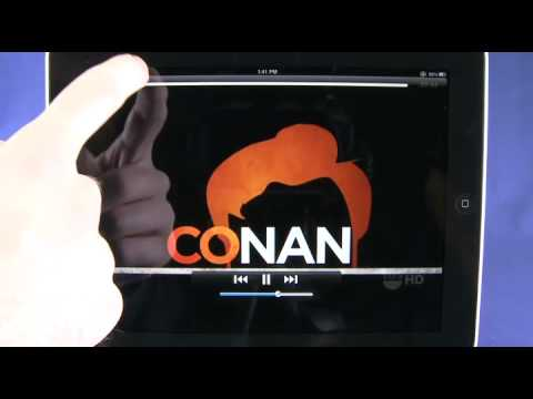 VLC Media Player for iPad review