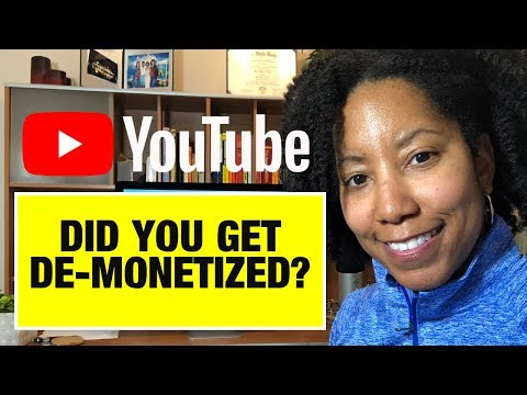 My Thoughts On YouTube's New Monetization Guidelines