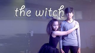 THE WITCH (Big Fish the Musical) | Cover by Spirit YPC