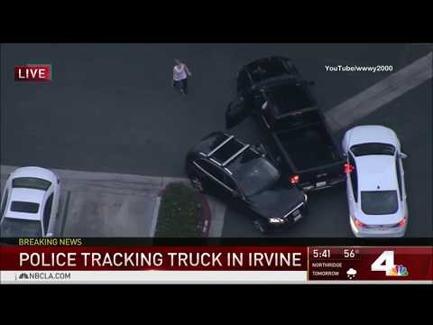 Insane Car Chases