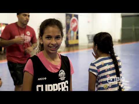 Basketball is Life - Torrance Gold V2