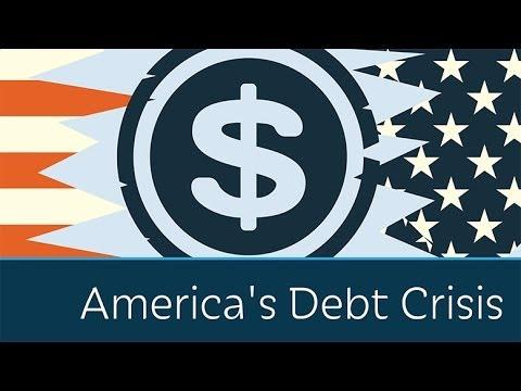 America's Debt Crisis Explained