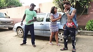 CHERUBIN & SERAPHIN 5 - NOLLYWOOD LATEST MOVIE