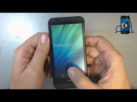 Hard Reset Htc Desire 510 And Remove All Codes