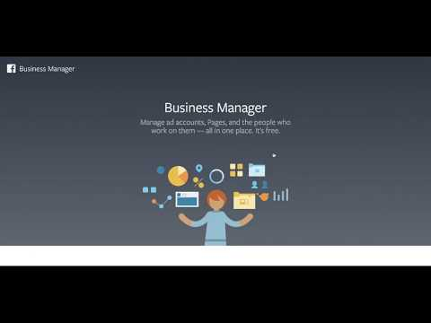 How to delete a Facebook Business Manager page by David Esau