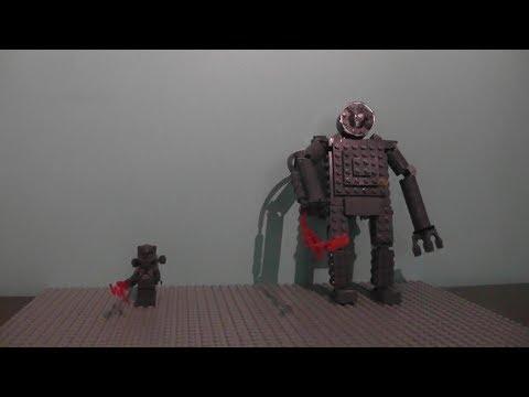 Lego Panzersoldat (Black ops 2 zombies)