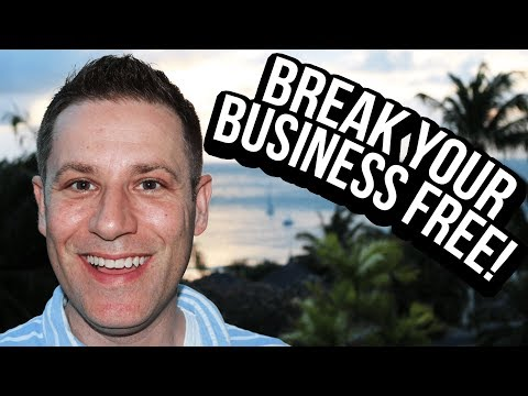 Break Free Of Constraints So Your Business Can Grow