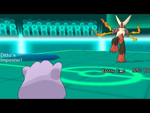 ★~EPIC DITTO SWEEP #2~★