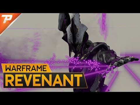 Warframe: The POWER Of Revenant First Look & Where To Get Him
