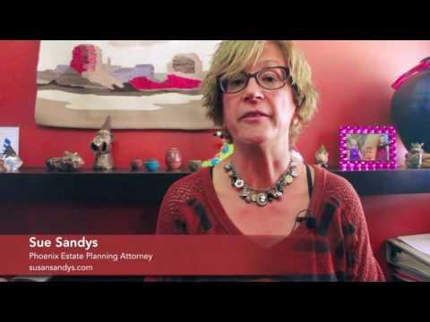 Sue Sandys | Best Estate Planning Service at an Affordable Price