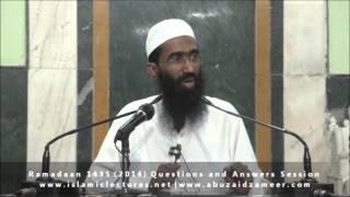 Lottery aur Jeeta hua paisa Halal hai ya Haram | Abu Zaid Zameer