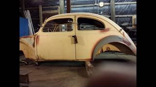 blown-1956-vw-bug Videos - Watch and Download