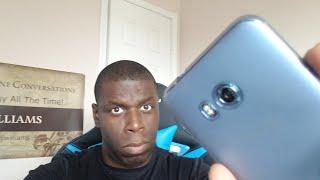 HTC U 11 TPU Case review!