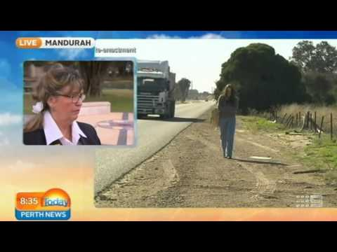Missing Persons Memorial | Today Perth News