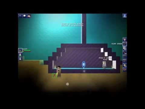 The Blockheads: Seabed House
