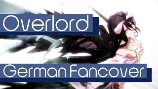 Overlord - Clattanoia [german Fancover]