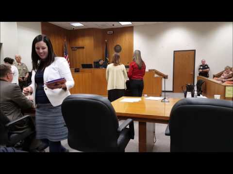 Waive Preliminary Hearing State of Utah Vs. Sonja  Michelle Wolferts