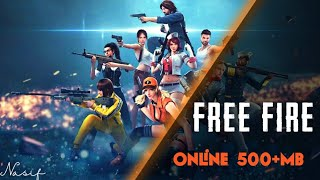 Garena Free Fire Gameplay Review | Ultra HD Gameplay | Poco